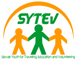Slovak Youth for Travelling, Education and Volunteering