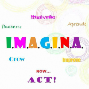 logo IMAGINA